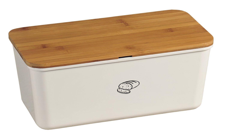 kesper 18090 brotbox brotkasten test 2018. Black Bedroom Furniture Sets. Home Design Ideas